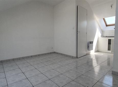 Appartement Nort Sur Erdre 2 pièce(s)