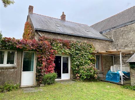 Maison à vendre à Nort-sur-Erdre