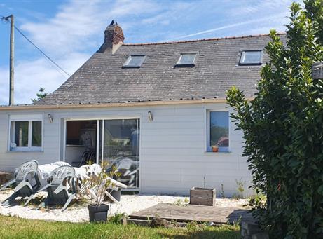 Maison à vendre sur Ligné