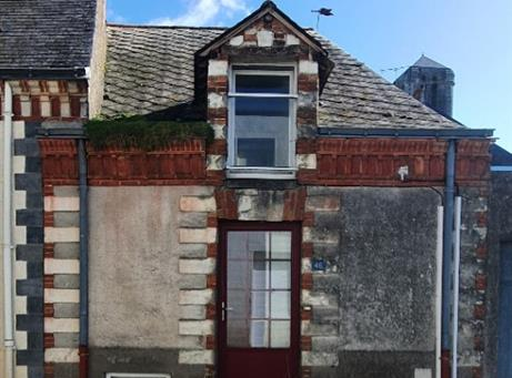 Maison à vendre  bourg de Joué sur Erdre